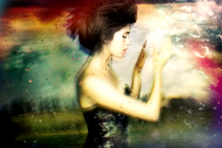Jeremy Cowart Walks Us Through His Portrait Of Imogen Heap