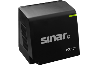 Sinar's New Medium Format Back