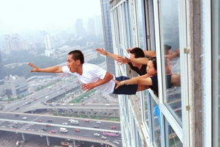 A Habit of Gravity Defying Photography