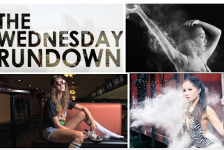 The Wednesday Rundown 7.25.12