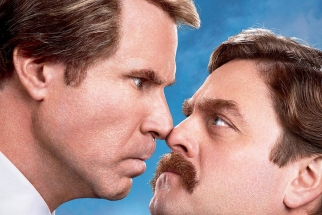How to Shoot Comedians Will Ferrell And Zach Galifianakis