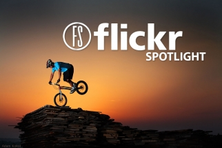 Flickr Spotlight - I Want To Ride My Bicycle