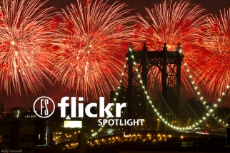 Flickr Spotlight - Happy Birthday USA!