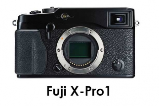 Will Fuji Join Leica in the World of 35mm Mirrorless?