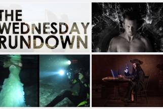 The Wednesday Rundown 8.22.12