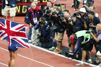 Behind The Scenes:  How To Photograph The Olympics With Reuters