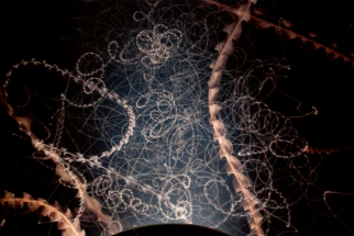 Long Exposure Photography: Can You Guess What This Is?