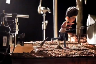 'ParaNorman': Stop Motion With The Canon 5D Mark II
