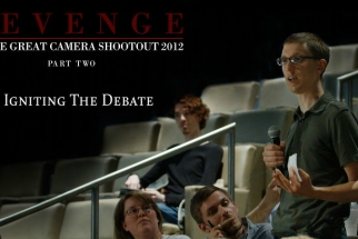 Revenge Of The Great Camera Shootout 2012 From Zacuto Pt.2