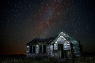 Improve Photography Shows us How to Shoot the Stars