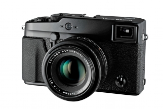 New Firmware V2.0 for Fuji X-Pro1 and Lenses is FAST!