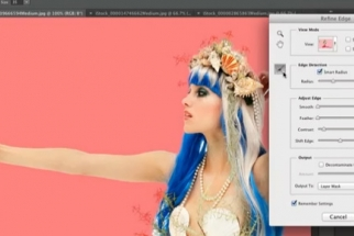 Intensive Photoshop Workshop With Lesa Snider