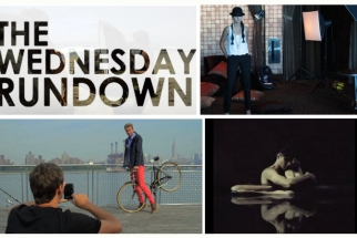 The Wednesday Rundown 9.12.12