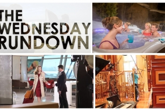 The Wednesday Rundown 9.19.2012