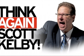 Hilarious Parody Of Political Ads Feature Photoshop Experts Mudslinging Each Other