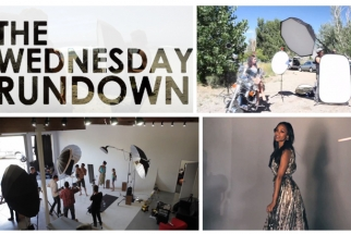 The Wednesday Rundown 10.10.12