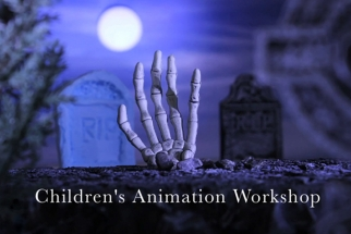 BTS: 'Halloween' A Stop-Motion Short Film Created By Children