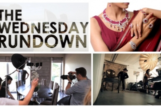 The Wednesday Rundown 10.31.12