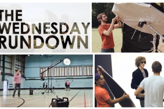 The Wednesday Rundown 10.24.12