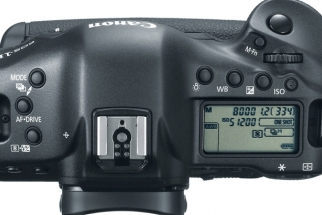 Upgrade Your Canon 1D-X Firmware!