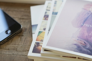 How Would You Like To Have Your Very Own Instagram Photo Book?