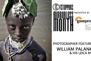 Street Photography with the Leica M9 Through the Eyes of William Palank