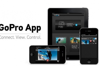 Free iPhone App To Control Your GoPro Hero2 Camera Now Available!