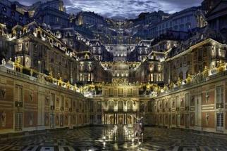 Jean-François Rauzier's Hyperphotos: Mindbending Panoramic Images