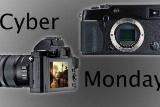 Fuji X-Pro 1 and Olympus OM-D E-M5 Discounts