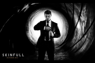 Create The James Bond Gun Barrel Photo In Photoshop And Other Great Tutorials