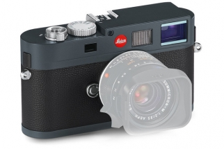 New Leica Cameras Available Now
