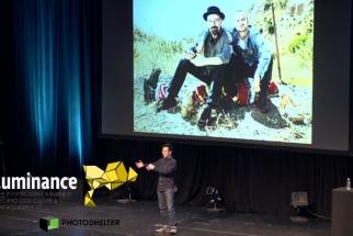 Luminance 2012 Conference: Peter Yang