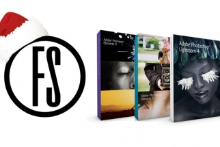Black Friday Deals on Adobe Lightroom + Elements