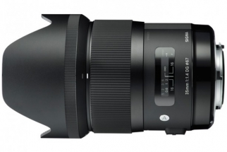Sigma Answers Your Questions About the New Lenses & Business