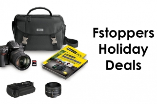 Take $765 Dollars Off Of The Nikon D7000 Bundle, Plus Great Deals On Canon And Impact Gear