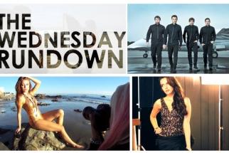 The Wednesday Rundown 12.19.12