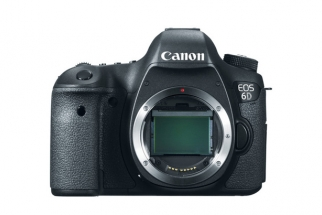 Canon 6D for Under $2000 & Other Deals