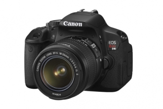 Canon T4i & Lens Under $600, Rokinon 85mm f/1.4 on Sale