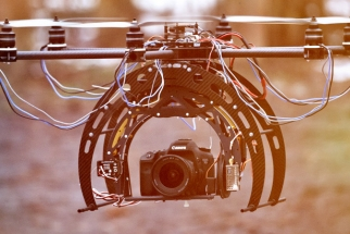 Using Drones Without FAA Approval for Photos or Video is Illegal
