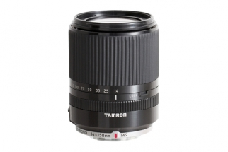 Tamron Announces Development of Company's First Micro Four Thirds Zoom Lens