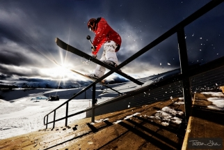 Action Sports Photography At Its Finest