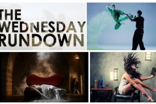 The Wednesday Rundown 1.23.13