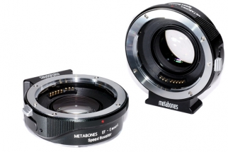 New Adapter Makes Your Lenses Wider, Faster and Sharper!