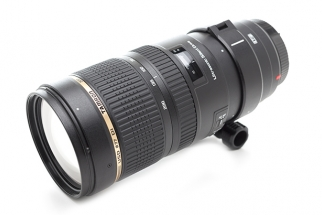Review: The Tamron 70-200mm f/2.8 VC is a Solid Long Tele-Zoom Lens