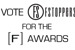 Vote Fstoppers as the Best Online Media/News Resource