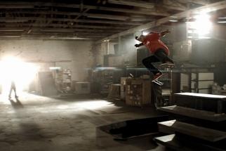 Redbull's New Skate Film