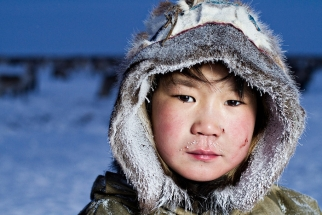 A Photographer's Journey Back To Chukotka