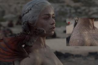 [NSFW] CGI VFX Breakdown for Final Scene of Game of Thrones Season 1