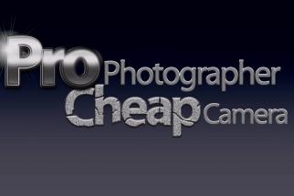 Vincent Laforet Takes on DigitalRev's Cheap Camera Challenge