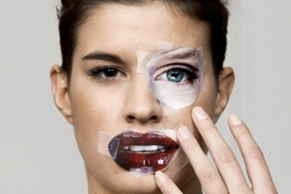 Magazine Surgery Series Pokes Fun at Retouching